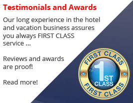 Testimonilas and Awards