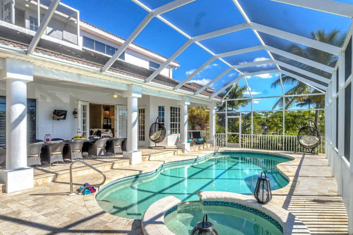 Vacation Rentals in South West Florida