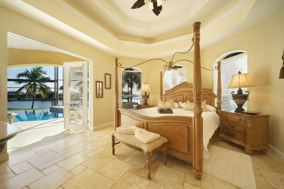 featured villas florida | rental vacation villas cape coral